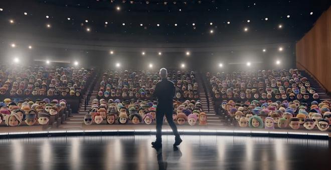 Thế giới hoàn hảo mà Apple vẽ ra nằm ngoài tầm với của hầu hết người dùng - ảnh 1