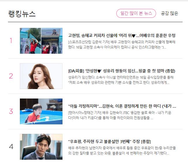 Hé lộ mối quan hệ bất ngờ của Song Hye Kyo với Á hậu bị đế chế Samsung ruồng bỏ, tin hot lên cả top 1 Naver - Ảnh 4.