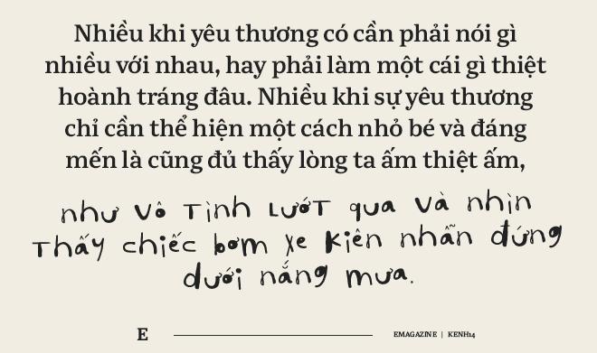 Sài Gòn giữa những ngày ngàn ca nhiễm: Người với người sống để thương nhau - Ảnh 9.