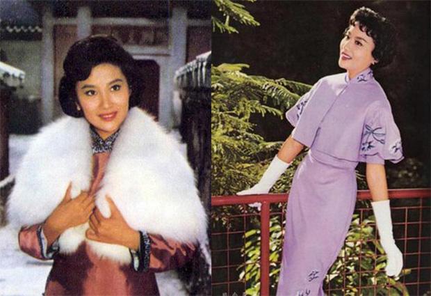 Nguyên mẫu Tiểu Long Nữ ngoài đời thật - nàng thơ của Kim Dung với nhan sắc rung động lòng người và mối tình đơn phương mãi tiếc nuối - ảnh 2