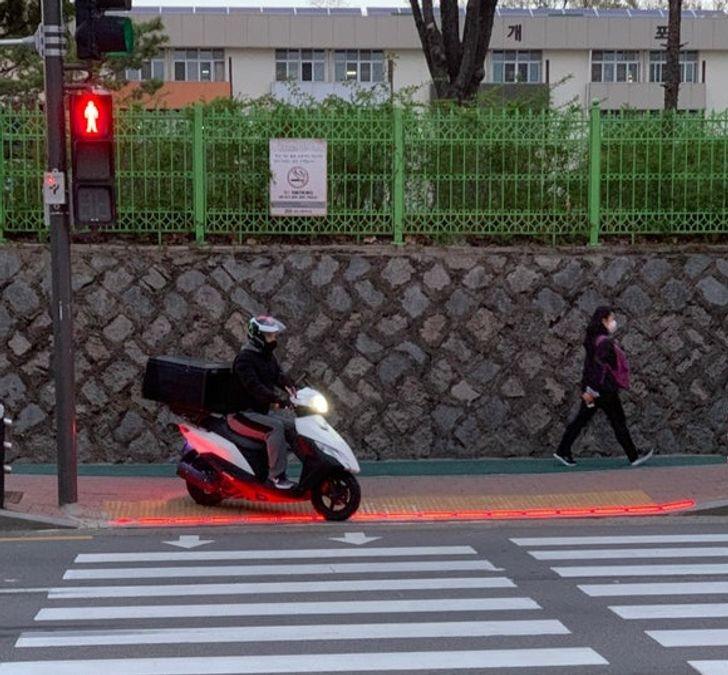 Nếu không đi du lịch Hàn Quốc, tôi sẽ chẳng bao giờ được thấy những thứ lạ đời này: Coi tới đâu là xỉu tới đó! - Ảnh 1.
