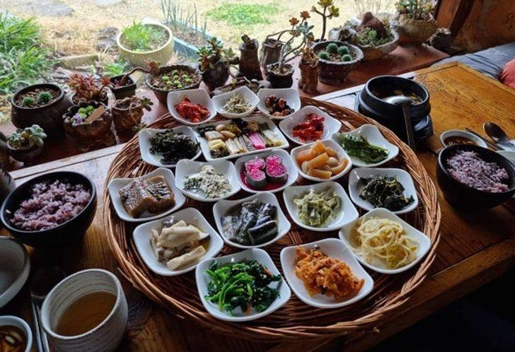 Nếu không đi du lịch Hàn Quốc, tôi sẽ chẳng bao giờ được thấy những thứ lạ đời này: Coi tới đâu là xỉu tới đó! - Ảnh 15.