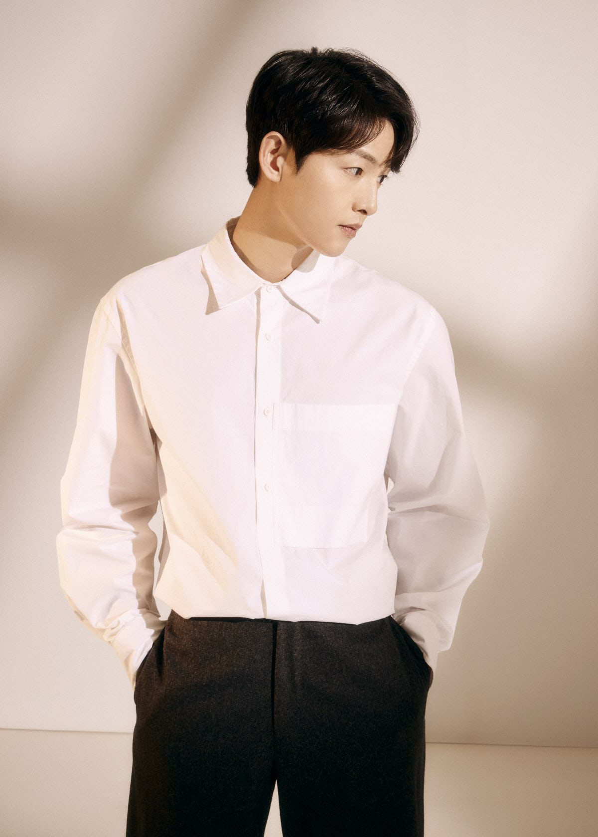 Hậu Vincenzo, Song Joong Ki nhận phim mới về đề tài báo thù cực khét, nội  dung nghe qua đã muốn xem liền
