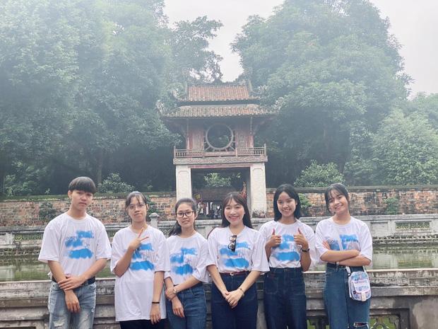 Nam sinh Quảng Nam viết gì trong bài thi Văn tốt nghiệp mà được chấm trên cả 10 điểm? - Ảnh 4.