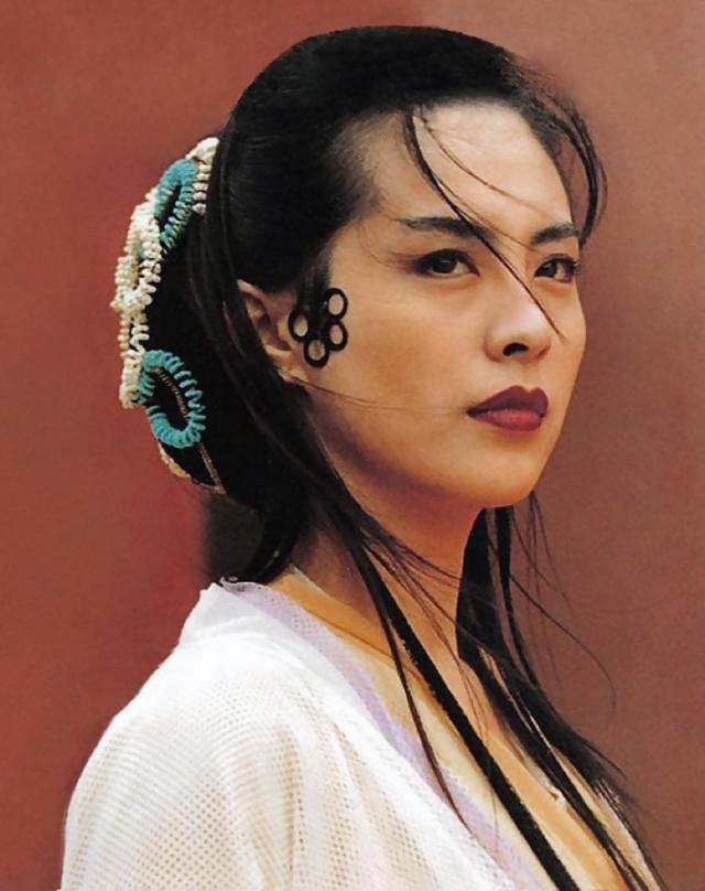 Nhan sắc biến dạng, già cỗi của cặp Thanh Xà - Bạch Xà đẹp nhất màn ảnh Hoa ngữ, sau 28 năm chỉ còn lại nỗi luyến tiếc - Ảnh 12.