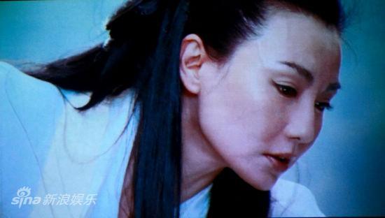 Nhan sắc biến dạng, già cỗi của cặp Thanh Xà - Bạch Xà đẹp nhất màn ảnh Hoa ngữ, sau 28 năm chỉ còn lại nỗi luyến tiếc - Ảnh 11.