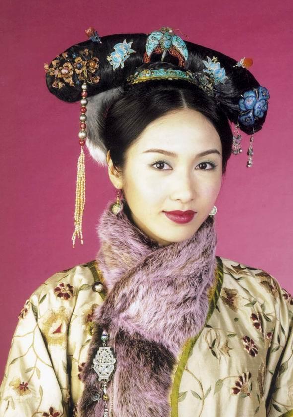 Sao nữ Như Ý Truyện lập mưu chà đạp Triệu Lộ Tư ở phim mới, tự ví mình là bản sao của đệ nhất mỹ nhân TVB? - ảnh 6