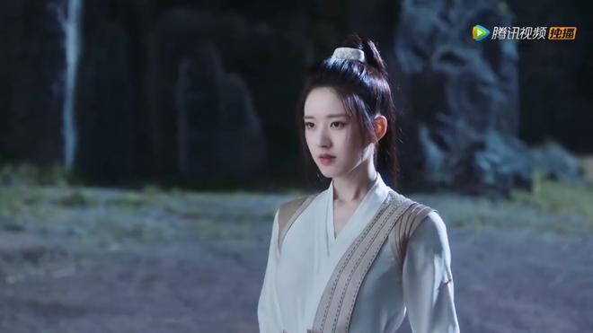 Sao nữ Như Ý Truyện lập mưu chà đạp Triệu Lộ Tư ở phim mới, tự ví mình là bản sao của đệ nhất mỹ nhân TVB? - ảnh 3