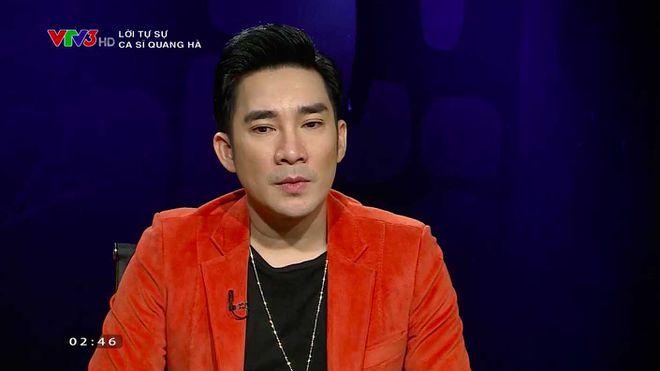 Long Nhật, Quang Hà, Nam Cường nói về tin đồn giới tính trên truyền hình: Người phủ nhận, người lại lấp lửng - ảnh 7