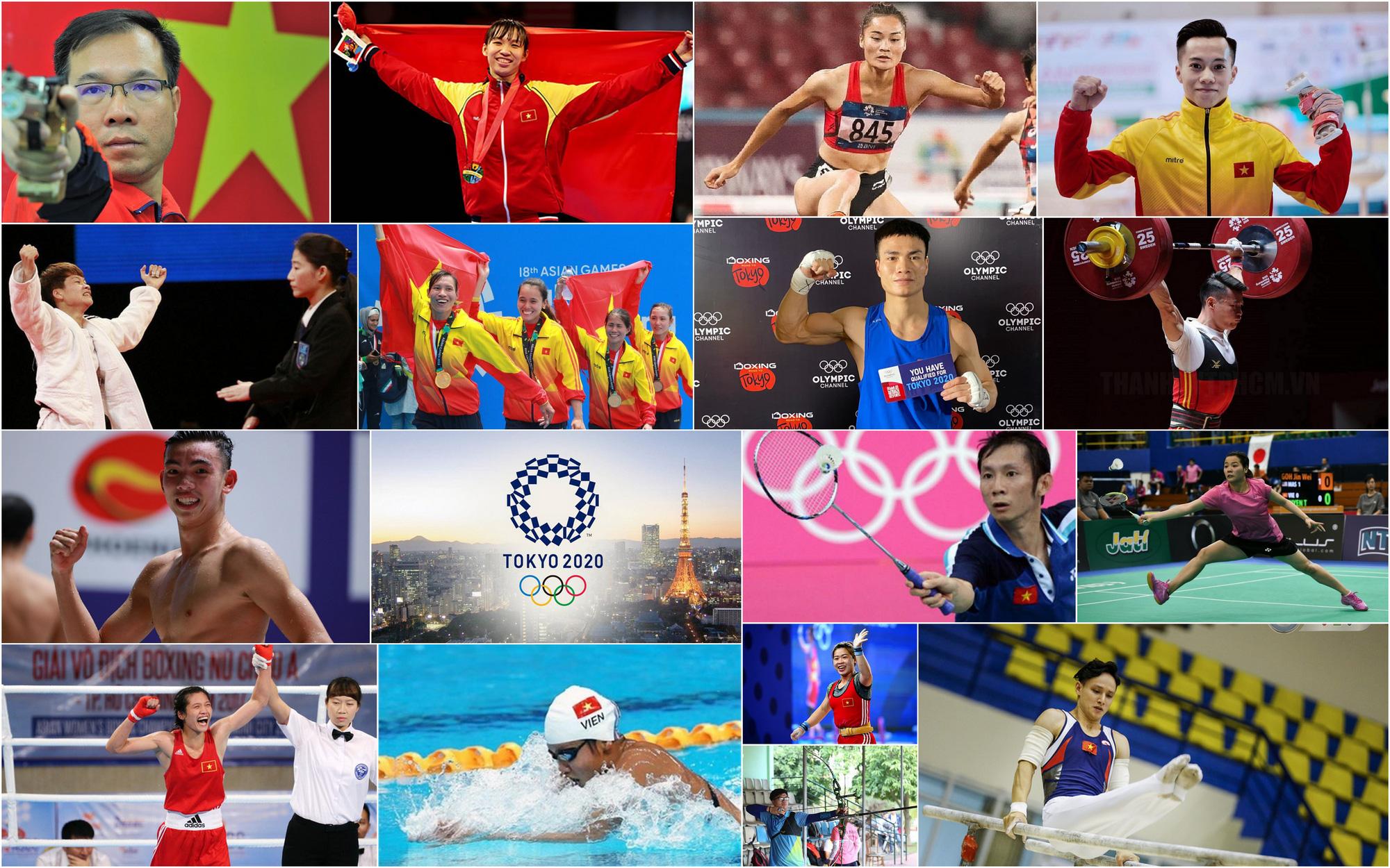 Đài Truyền hình Việt Nam đạt thoả thuận bản quyền phát sóng Thế vận hội Olympic Tokyo 2020 - Ảnh 1.