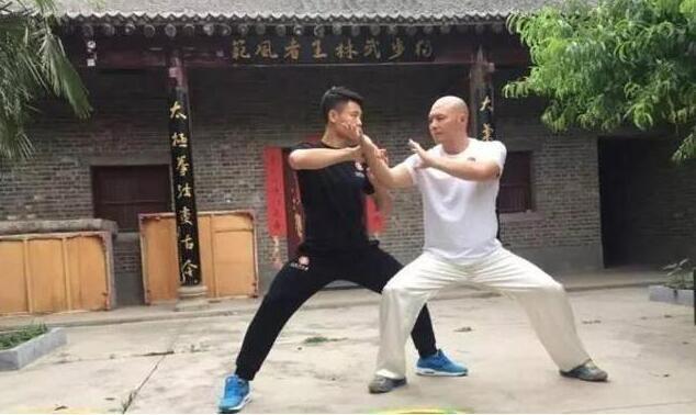 """Vén màn võ công lợi hại của """"đại cao thủ"""" là sư phụ của Jack Ma, một đòn hạ """"gã khổng lồ"""" Nhật Bản - ảnh 5"""