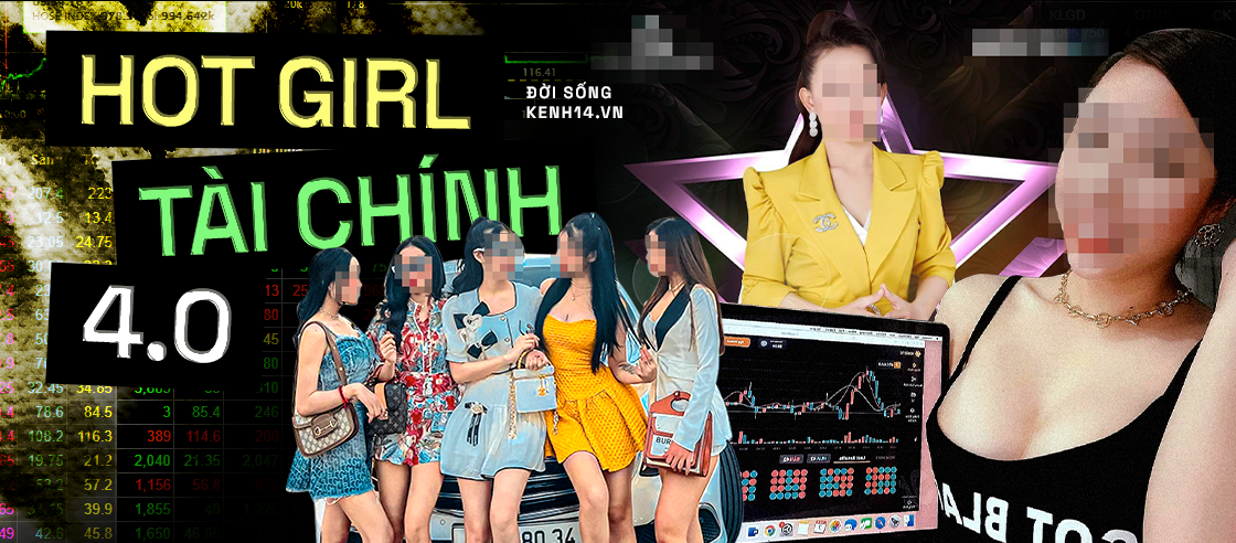 Hot girl tài chính 4.0