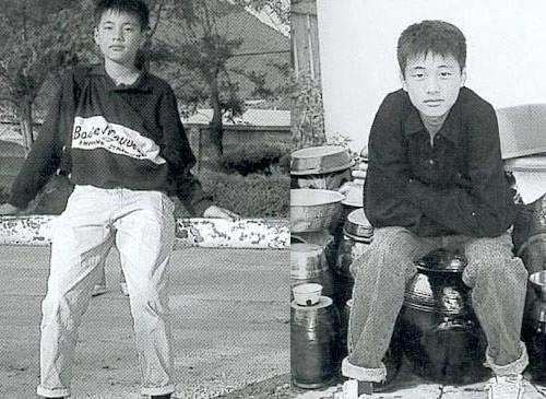 Quá khứ của Won Bin: Bắt rắn mưu sinh, chụp ảnh ở tường nhà hàng xóm để thi tuyển diễn viên và cú chuyển mình thành tài tử hot nhất xứ Hàn - ảnh 2