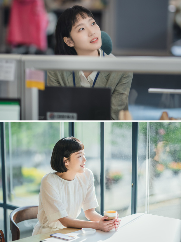 Lộ diện trai đẹp ủ mưu giật Kim Go Eun từ Ahn Bo Hyun ở Yumi's Cells, visual thế này làm nam phụ phí quá! - ảnh 7