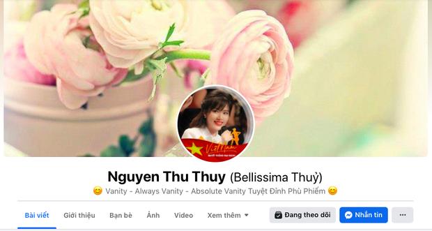 Hơn 1 tháng sau khi đột ngột qua đời, trang Facebook của Hoa hậu Thu Thuỷ bỗng có động thái đặc biệt - ảnh 2
