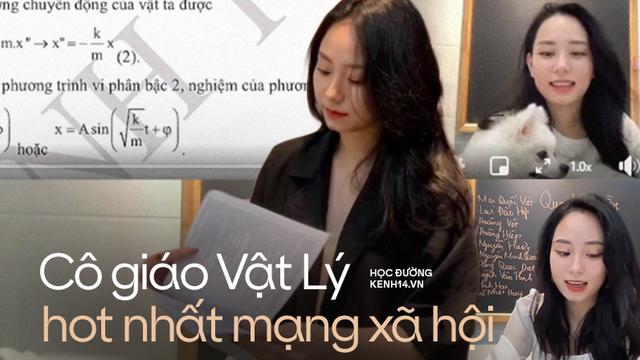 Khum tin nổi: Cô giáo Minh Thu pha-ke hút hơn 10.000 người xem trực tiếp, gần 300.000 bình luận - ảnh 1