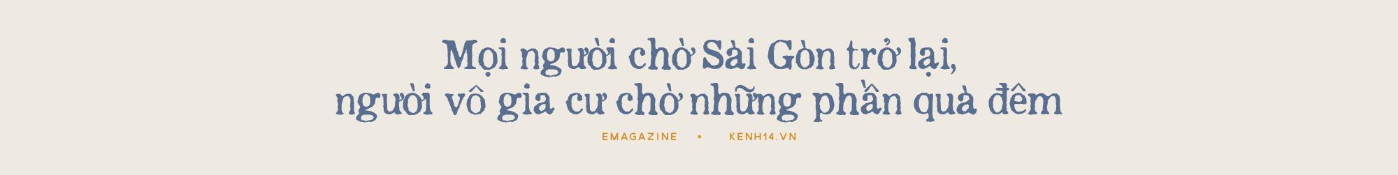 Từ những đôi mắt rớm đỏ ở Sài Gòn: Mọi người rủ nhau làm từ thiện, sẽ không có ai bị bỏ lại đằng sau - Ảnh 5.