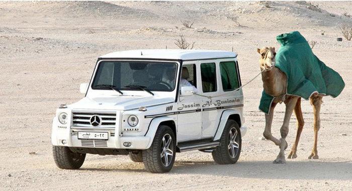 Sốc không nói nên lời trước những khoảnh khắc cực đời thường ở Dubai - một trong những nơi giàu có bậc nhất hành tinh - Ảnh 23.