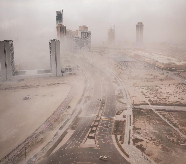 Sốc không nói nên lời trước những khoảnh khắc cực đời thường ở Dubai - một trong những nơi giàu có bậc nhất hành tinh - Ảnh 7.