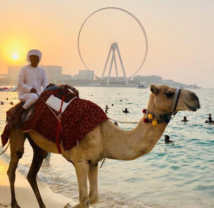 Sốc không nói nên lời trước những khoảnh khắc cực đời thường ở Dubai - một trong những nơi giàu có bậc nhất hành tinh - Ảnh 13.