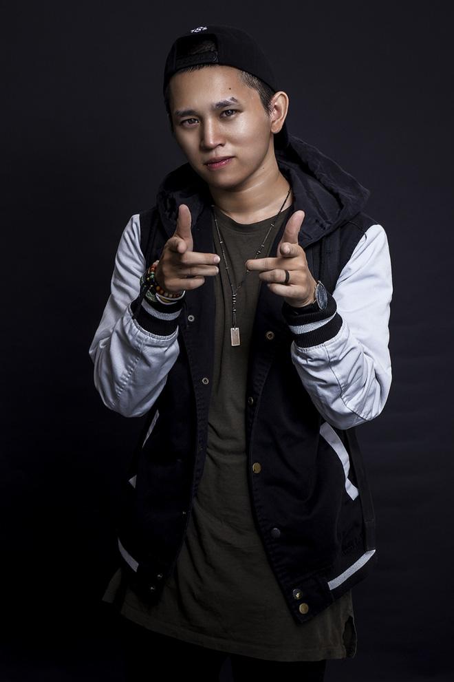 Cả cõi mạng thắc mắc Ai là rapper số 1 Việt Nam, B Ray chốt 1 câu trúng tim đen khối người - ảnh 3