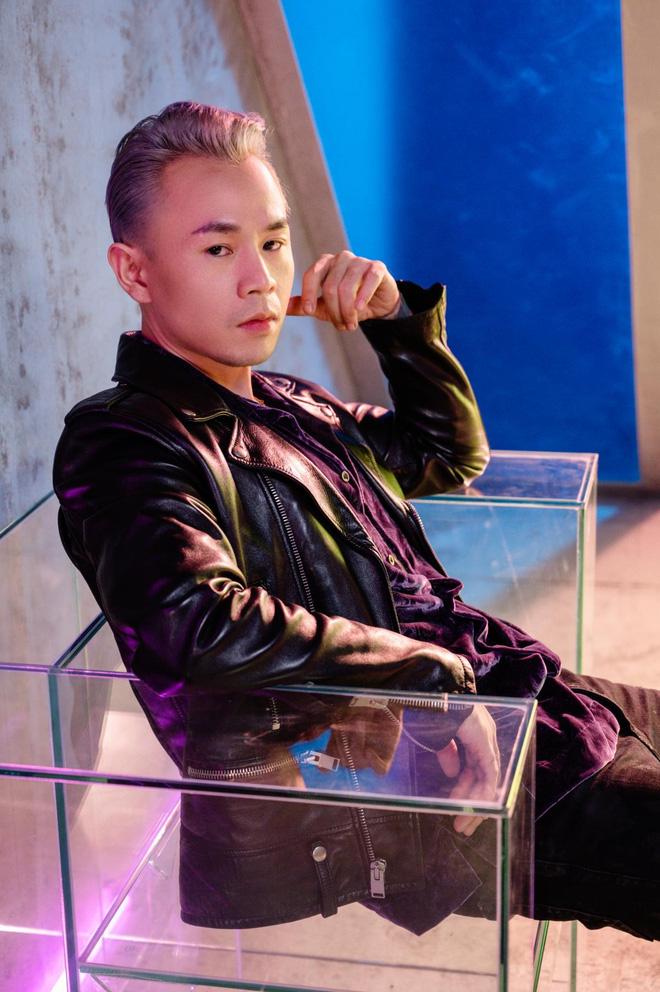 Netizen khui lại ảnh nhạy cảm được cho là của Binz với một cô gái lạ mặt giữa ồn ào rapper số 1 Việt Nam - Ảnh 5.