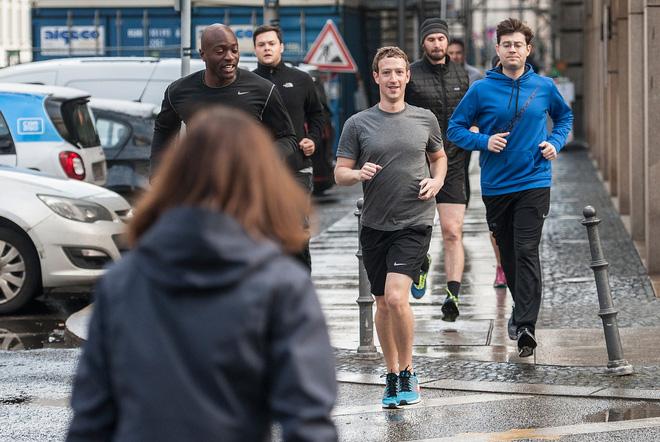 Facebook chi 23,4 triệu USD để bảo vệ Mark Zuckerberg, cao nhất trong thế giới công nghệ - ảnh 2