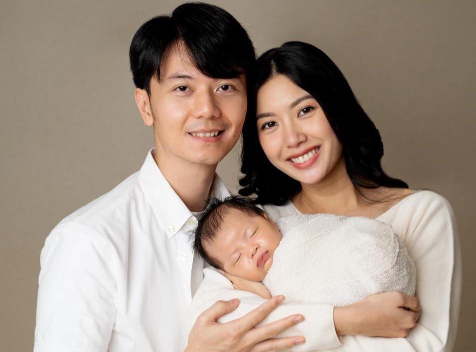 Á hậu Thuý Vân tiết lộ 5 điều thay đổi sau đúng 1 năm kết hôn, nghe qua là biết chồng doanh nhân tâm lý cỡ nào! - Ảnh 6.