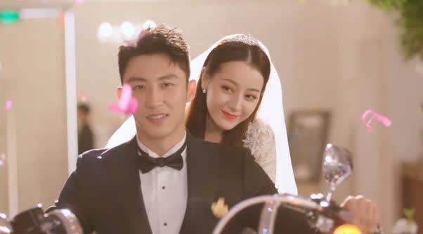 Địch Lệ Nhiệt Ba lên xe hoa trong phim đến tận 6 lần, là cô dâu của loạt mỹ nam đình đám nhất xứ Trung - ảnh 8