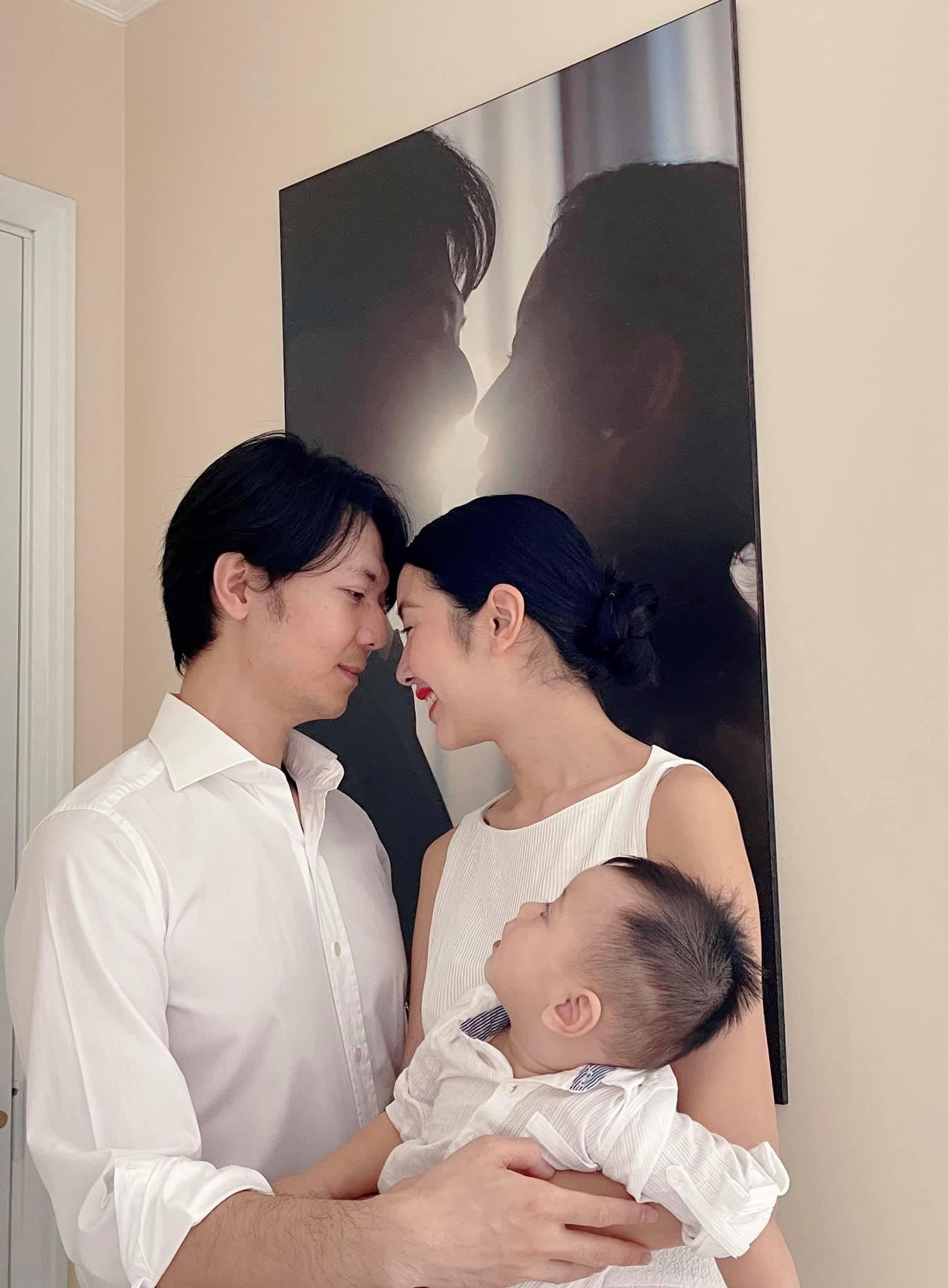 Á hậu Thuý Vân tiết lộ 5 điều thay đổi sau đúng 1 năm kết hôn, nghe qua là biết chồng doanh nhân tâm lý cỡ nào! - Ảnh 4.