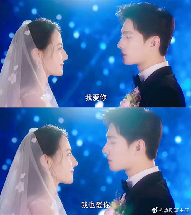 Địch Lệ Nhiệt Ba lên xe hoa trong phim đến tận 6 lần, là cô dâu của loạt mỹ nam đình đám nhất xứ Trung - ảnh 2