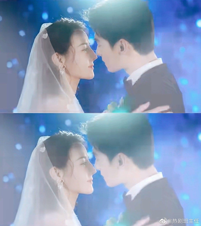Địch Lệ Nhiệt Ba lên xe hoa trong phim đến tận 6 lần, là cô dâu của loạt mỹ nam đình đám nhất xứ Trung - ảnh 3