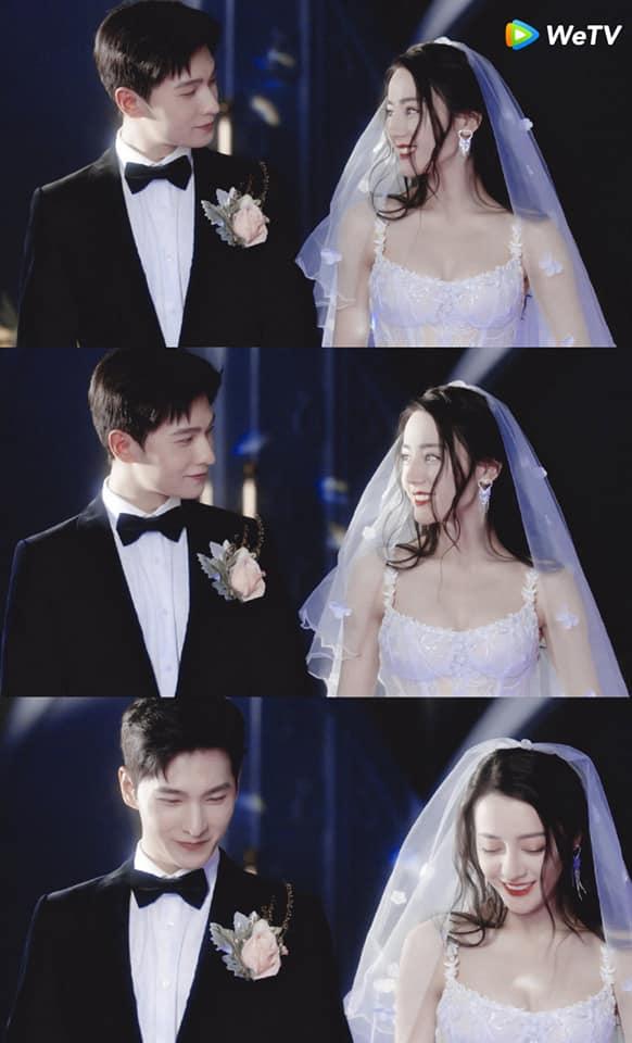 Địch Lệ Nhiệt Ba lên xe hoa trong phim đến tận 6 lần, là cô dâu của loạt mỹ nam đình đám nhất xứ Trung - ảnh 1