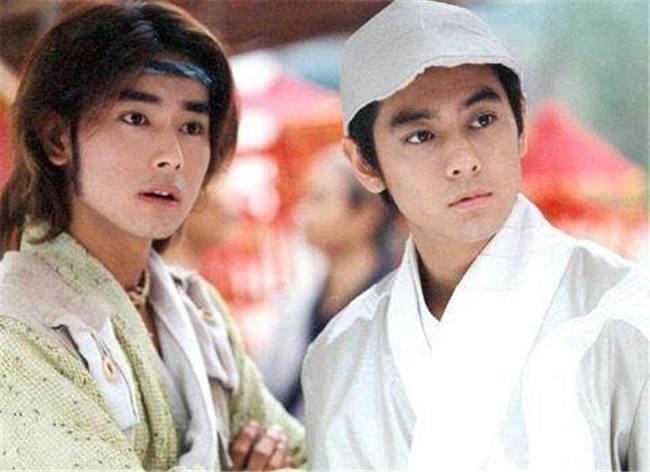 Cbiz có tài tử đẹp trai át cả Lâm Chí Dĩnh nhưng đột ngột mất tích, 20 năm sau quay lại với body phát tướng và cuộc sống bất ngờ - Ảnh 2.