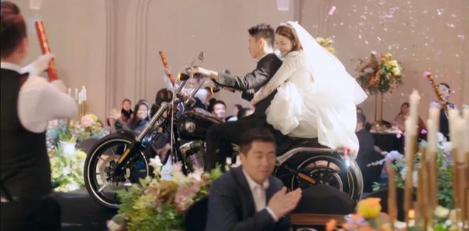 Địch Lệ Nhiệt Ba lên xe hoa trong phim đến tận 6 lần, là cô dâu của loạt mỹ nam đình đám nhất xứ Trung - ảnh 9