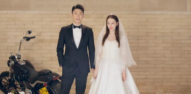 Địch Lệ Nhiệt Ba lên xe hoa trong phim đến tận 6 lần, là cô dâu của loạt mỹ nam đình đám nhất xứ Trung - ảnh 10