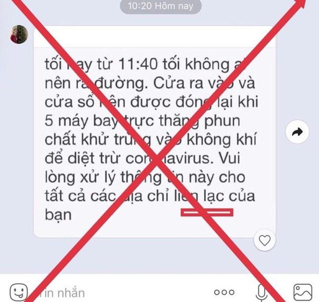 Diễn biến dịch ngày 26/7: Việt Nam ghi nhận 7.859 ca COVID-19; TPHCM bác bỏ tin đồn thất thiệt 5 máy bay trực thăng phun khử khuẩn vào tối nay - Ảnh 1.