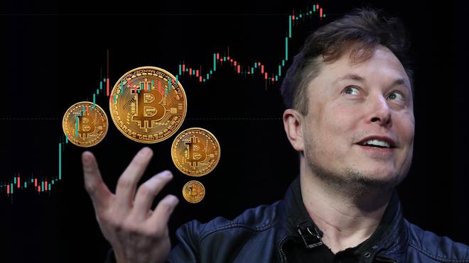 Cùng nhìn lại 10 lần Elon Musk làm điên đảo thị trường tiền số trong một năm qua - ảnh 11