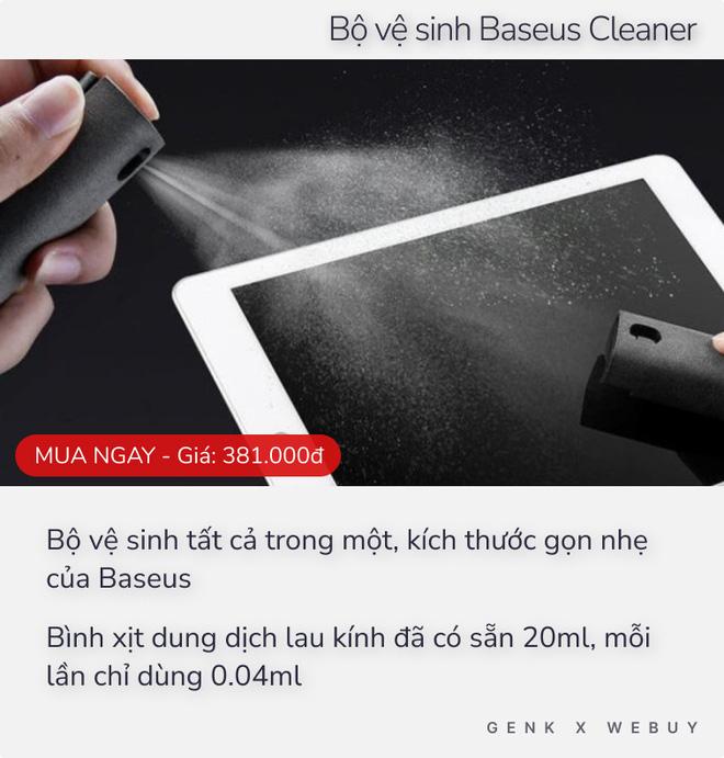 Apple chỉ người dùng cách vệ sinh các sản phẩm công nghệ sao cho đúng chuẩn Táo - ảnh 4