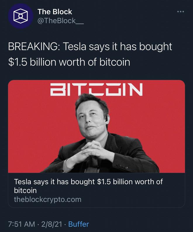 Cùng nhìn lại 10 lần Elon Musk làm điên đảo thị trường tiền số trong một năm qua - ảnh 5