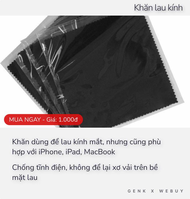 Apple chỉ người dùng cách vệ sinh các sản phẩm công nghệ sao cho đúng chuẩn Táo - ảnh 6