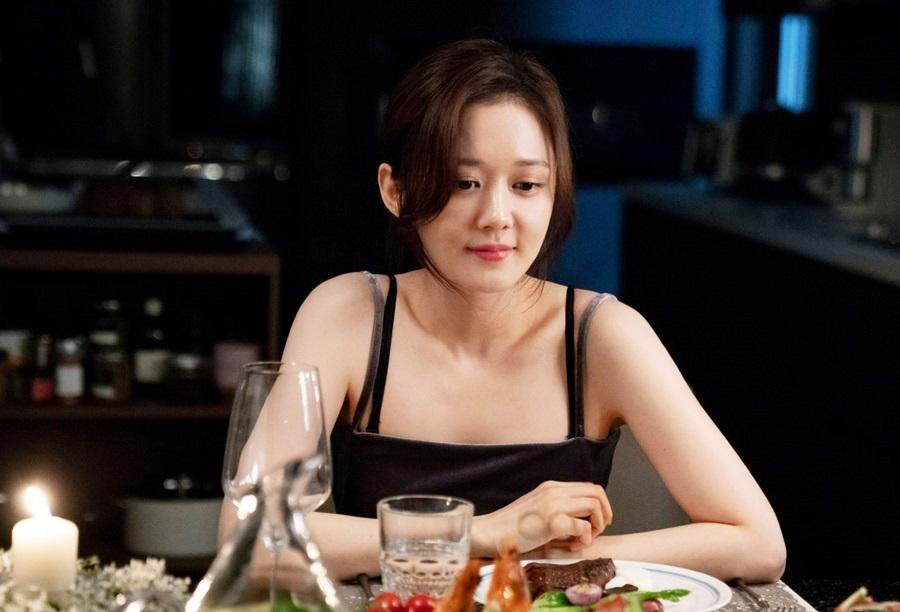 8 mỹ nhân hack tuổi thần sầu của phim Hàn: Son Ye Jin trẻ mãi không già, Jang Nara như ăn thịt Đường Tăng - Ảnh 6.