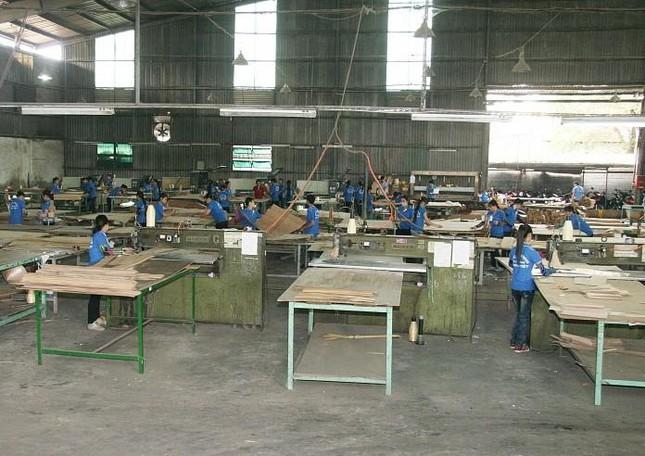 Bình Dương: Một doanh nghiệp 3 tại chỗ có 248 công nhân dương tính - ảnh 2