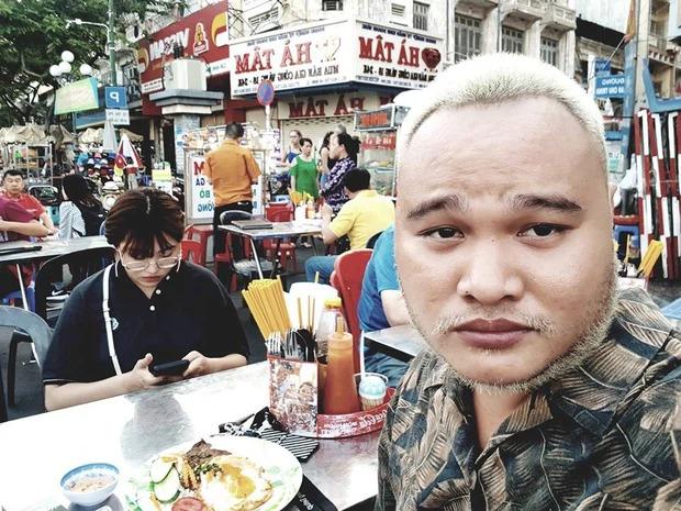 Vinh Râu từng dành cho Minh Trang cả rổ status dìm hàng: Từng có một cặp vợ chồng hài hước như thế! - ảnh 4