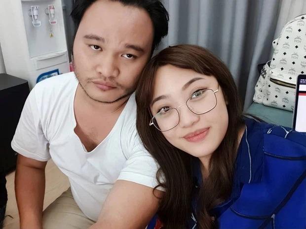 Vinh Râu từng dành cho Minh Trang cả rổ status dìm hàng: Từng có một cặp vợ chồng hài hước như thế! - ảnh 7