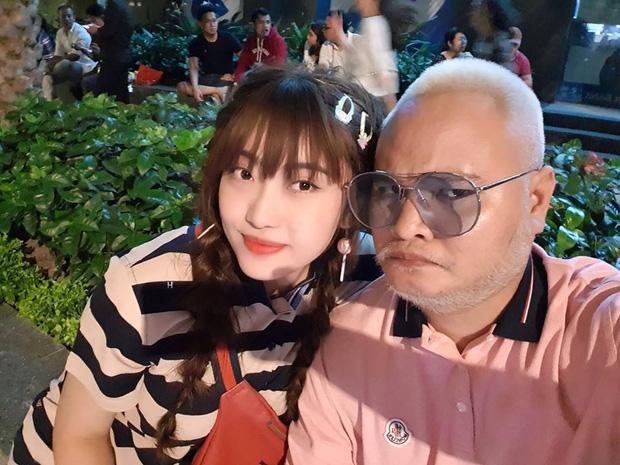 3 năm 8 tháng yêu nhau của Vinh Râu - Lương Minh Trang: Từng không xem đối phương là hình mẫu lý tưởng - ảnh 1