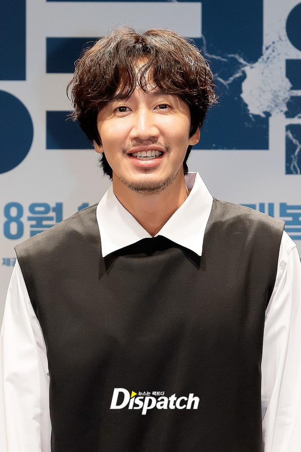 Từng bị nghi dao kéo, đập đi xây lại cả mặt, nay Lee Kwang Soo đã trực tiếp lên tiếng - Ảnh 6.