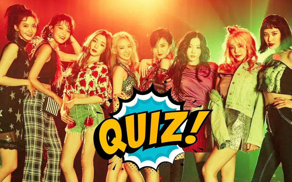 """Quiz: SNSD chuẩn bị tái hợp, fan có nhớ hết các show có """"Gánh hài quốc dân""""?"""