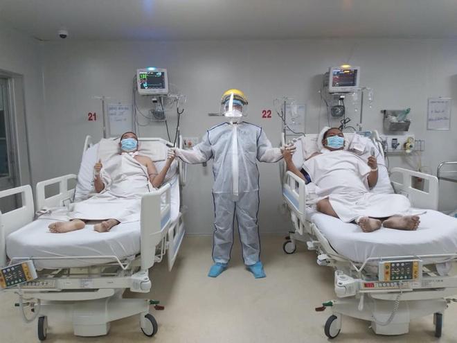Nam sinh Long An phổi đông đặc từng nguy kịch đã thoát chết thần kỳ - ảnh 1