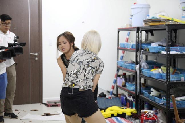 Ai còn nhớ cảnh quát thét, đập đồ, suýt đánh nhau căng nhất lịch sử show thực tế Việt chắc cũng già hết rồi! - ảnh 4